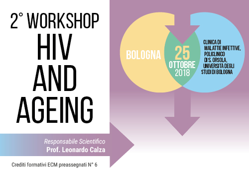 2° Workshop HIV and ageing