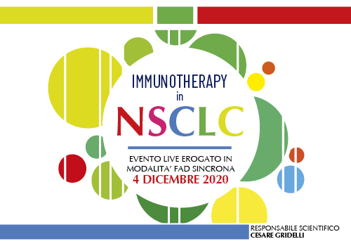 IMMUNOTHERAPY in NSCLC