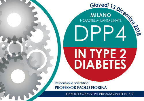 DPP4 in Type 2 Diabetes