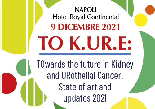 TO K.UR.E: TOwards the future in Kidney and URothelial Cancer. State of art and updates 2021