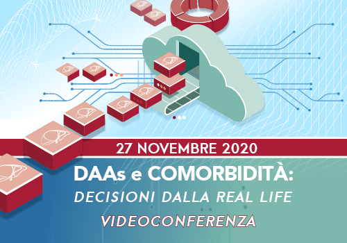 DAAs e COMORBIDITÀ: decisioni dalla real life