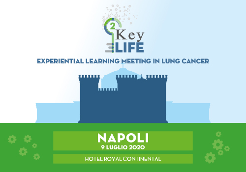 KEY LIFE Experiential Learning meeting in Lung Cancer