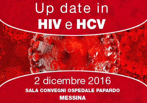 Up date in HIV e HCV